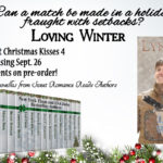 Have you ever tried a boxed set of novellas by a variety of authors?