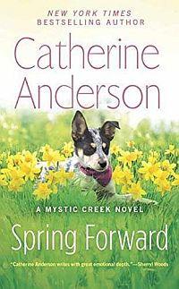 Catherine Anderson Contest