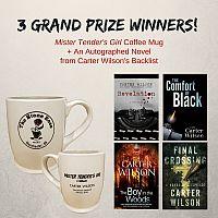 Carter Wilson Contest