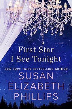 [teaser: First Star I See Tonight]