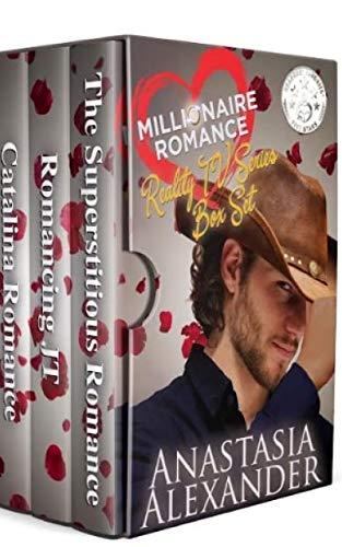 MILLIONAIRE ROMANCE BOX SET