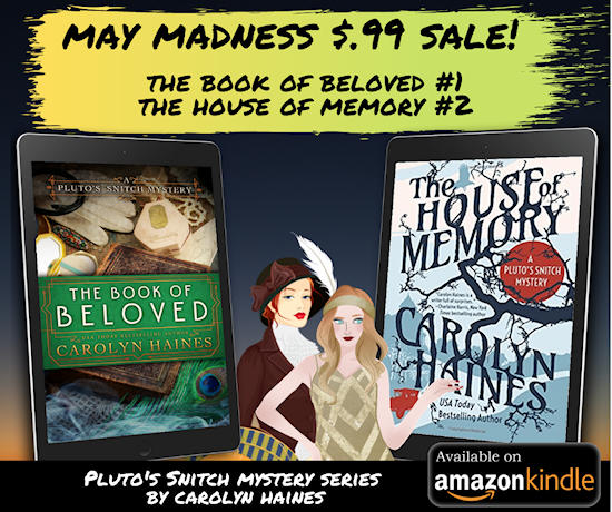 [May Madness .99 Sale]