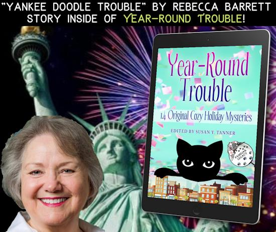 [Year-Round Trouble]