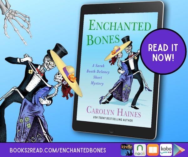 [Enchanted Bones]
