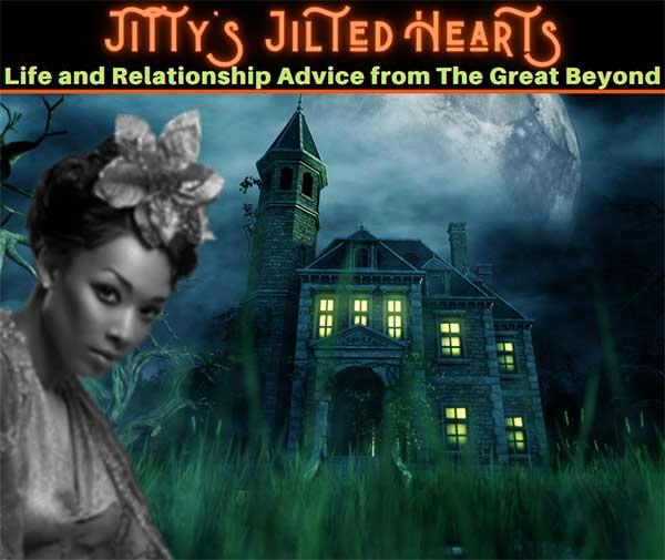 Jitty's Jilted Hearts
