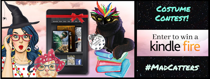 [Enter to win a Kindle Fire!]