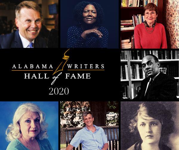 [Alabama Writers Hall of Fame]
