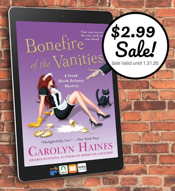 [Bonefire of the Vanities on Sale]