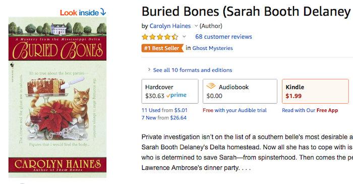 [#1 bestseller!]