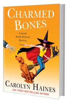 [cover:Charmed Bones]