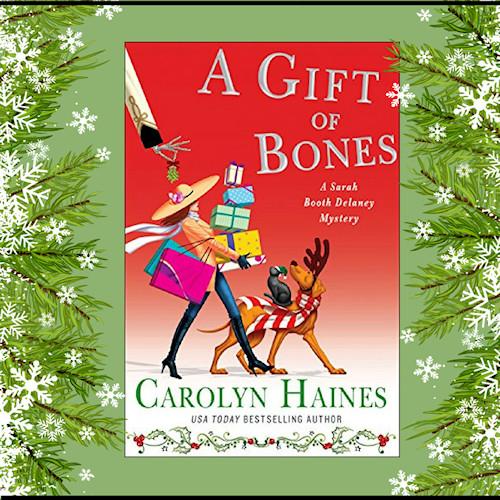 [A Gift of Bones]