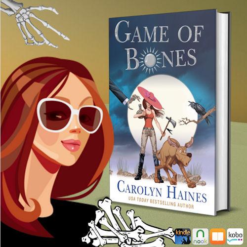 [Promo: Game of Bones]