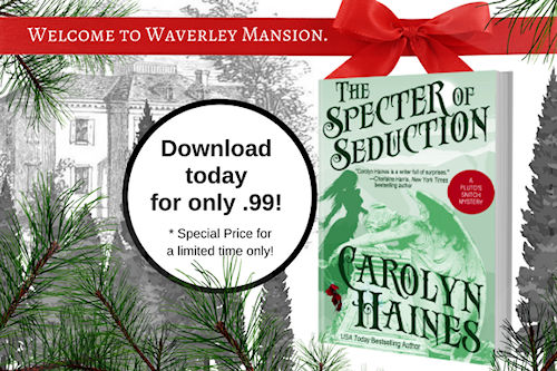 [image: Specter on Sale]