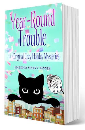 [Year Round Trouble pb]