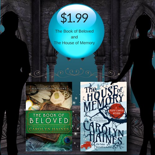 [Sale: Book of Beloved]