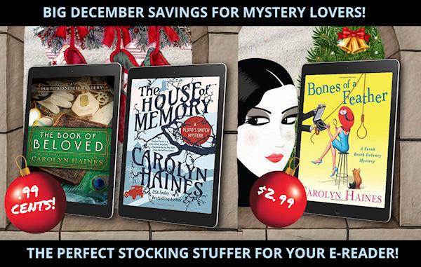 [December Savings]