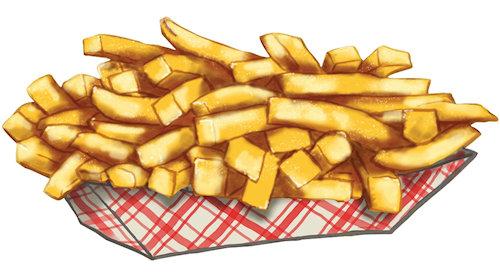 [Fries!]