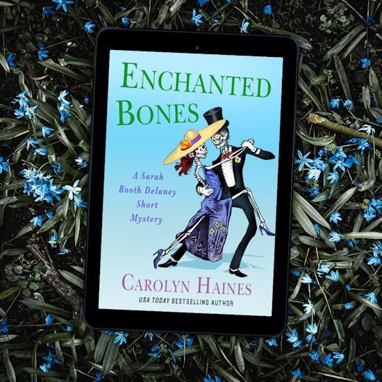 [Enchanted Bones]