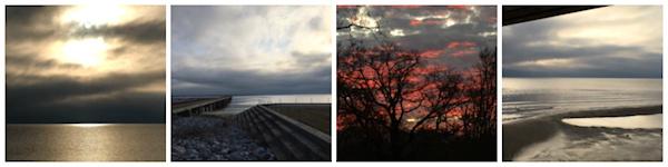 [photos of the Bay]