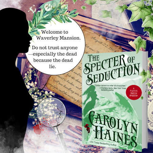 [The Specter of Seduction]