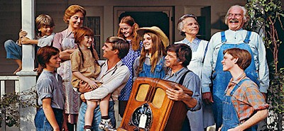 [photo: The Waltons]