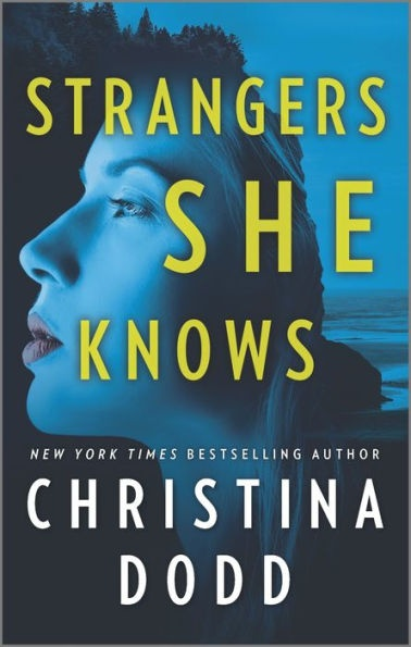 [cover: Strangers She Knows MMPB]