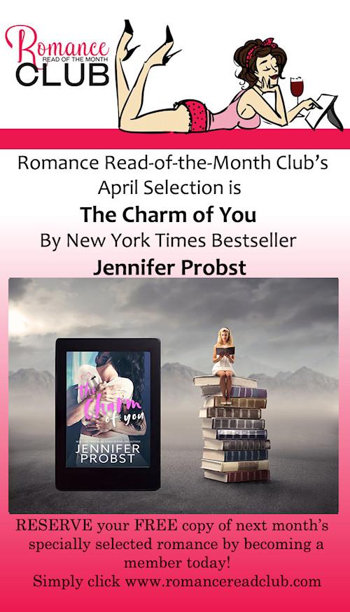 [April 2019 Romance Read Club]