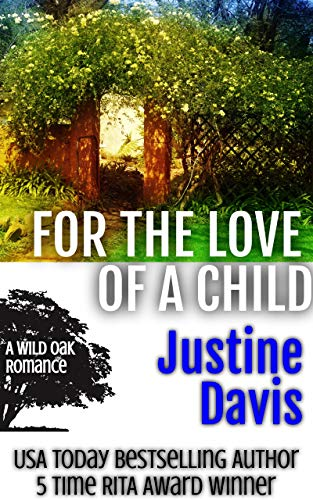 [cover: For the Love of a Child]