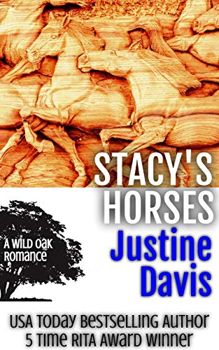 [cover: Stacy's Horses]