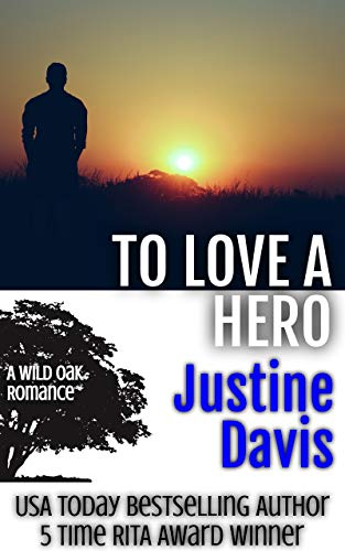 [cover: To Love A Hero]