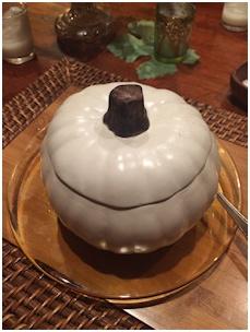 [photo:white pumpkin bowl]