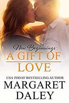 [cover: A Gift of Love]
