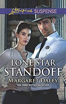 [cover: Lone Star Standoff]