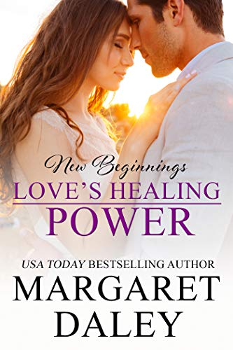 [cover: Love's Healing Power]