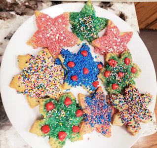 photo:cookies