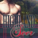 Today is Highland Seer's Release Day!