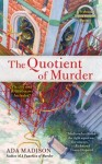Quotient-of-Murder