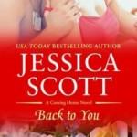Jessica Scott Q&A