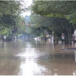 FLOODS, FICTION, AND REAL LIFE