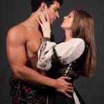 My Scottish Romance