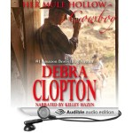 HER MULE HOLLOW COWBOY has been released in audio!