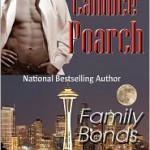 Candice Poarch's  Family Bonds is Available Now
