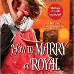 HOW TO MARRY A ROYAL HIGHLANDER