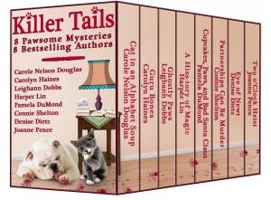 Killer Tails Box