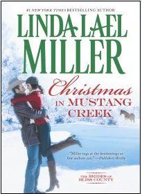 Christmas in Mustang Creeek