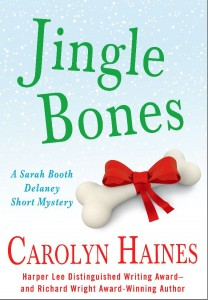 jingle bones cover