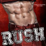 Shae Ross shares an exclusive excerpt from her hot new release, RUSH!