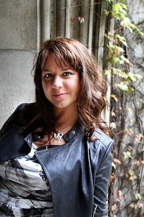 Julie Particka