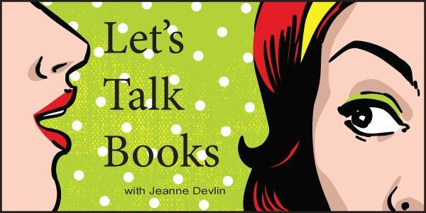 Let's Talk Books