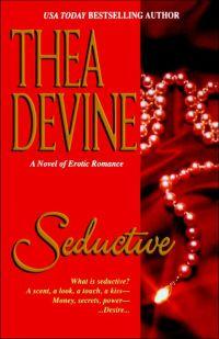 Thea Devine Contest